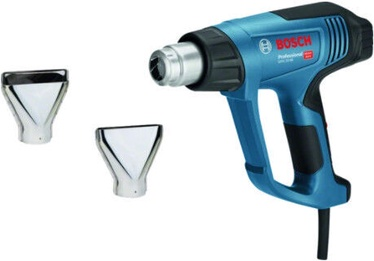 Bosch GHG 23-66 Kit Heat Gun 2300W with 2 Accessories