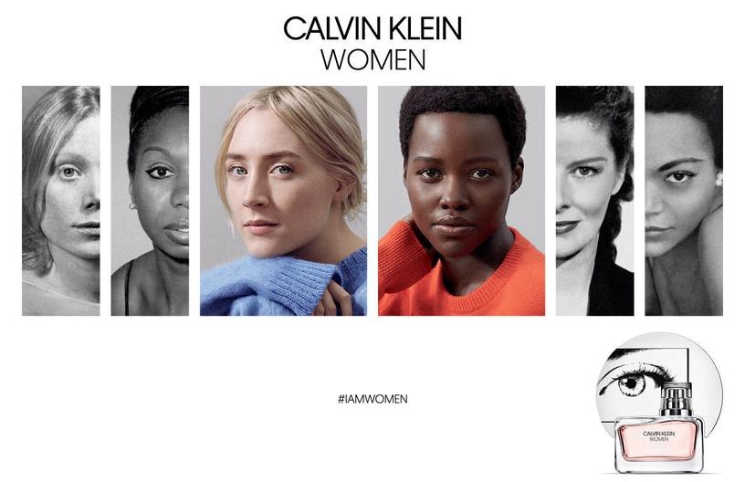 Calvin Klein WOMEN 100ml EDP