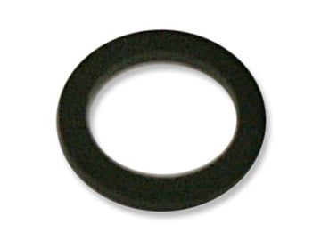 "Vinitoma Dismountable Connection Gasket 1/2"" Rubber 10pcs"