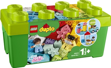 Konstruktor LEGO® Classic 10913 Klotsikast