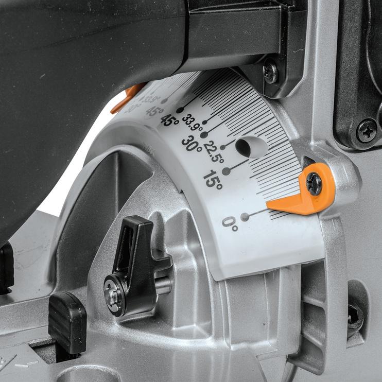 Lõikamismasin Makita LS1219L, 1800 W, 305 mm