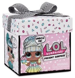 Nukk L.O.L present surprise 570660