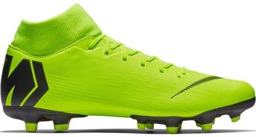 Nike Mercurial Superfly 6 Academy FG / MG AH7362 701 Green 44