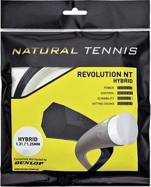 Dunlop NT Revolution 1.31/1.25mm Tennis String