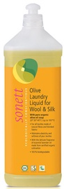 Vedel pesuvahend Sonett Olive for Wool and Silk, 1 l