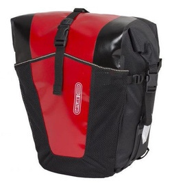 Ortlieb Back Roller Pro Classic Red/Black
