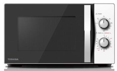 Микроволновая печь Toshiba MW-MG20P White