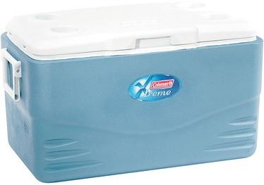 Külmakast Coleman Xtreme 52QT Blue, 48 l
