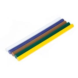 Liimipulk 0119 Termolan, liimipüstolile, 11,2x200 mm, värviline