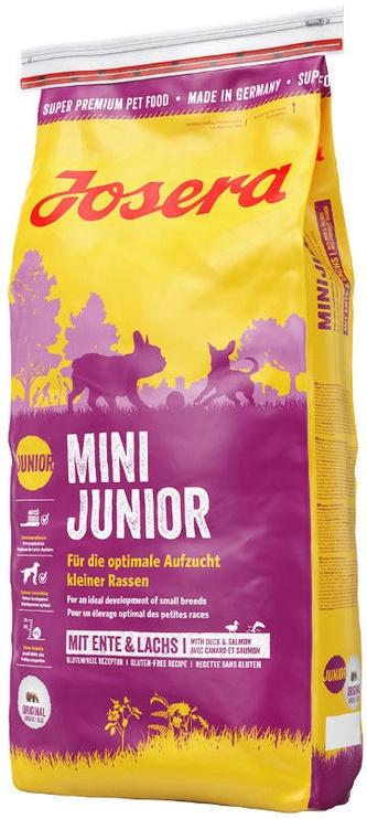 Josera MiniJunior Dog Food 15kg