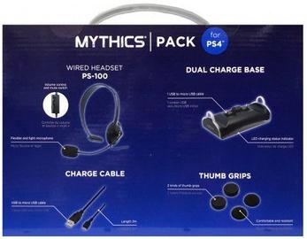 Konix Mythics Pack PS4
