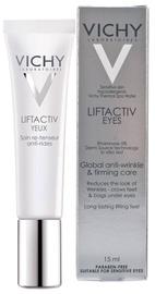 Крем для глаз Vichy LiftActiv Eyes Global Anti-Wrinkle & Firming Care, 15 мл