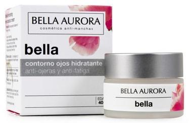 Silmakreem Bella Aurora Hydrating, 15 ml