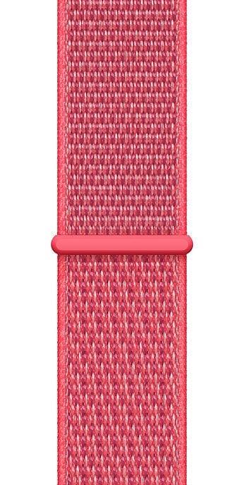 Apple 40mm Hibiscus Sport Loop