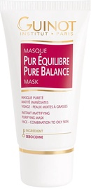 Näomask Guinot Pure Balance, 50 ml