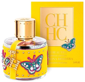 Carolina Herrera CH Beauties Limited Edition 100ml EDP