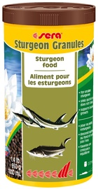 Sera Sturgeon Granules 1000ml