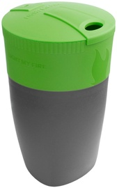 Light My Fire Pack Up Cup 260ml Green
