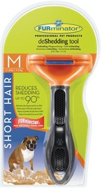Furminator Short Hair Dog Medium Breed
