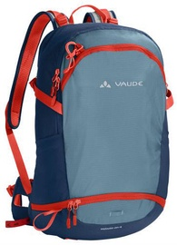 Vaude Wizard 30+4 Blue/Orange