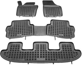 Kummist automatt REZAW-PLAST Seat Alhambra 7 Seats 2010, 4 tk