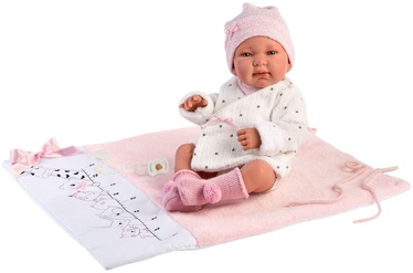 Nukk Llorens Newborn 84328