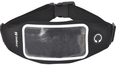 Sandberg Sport Belt Pouch 4.7'' Black