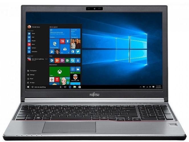 Fujitsu LifeBook E756 VFY:E7560M351BNC