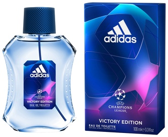Adidas UEFA Champions League Victory Edition 100ml EDT