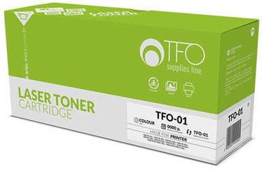 TFO Toner H-94APF For HP CF294A 1.2k Black
