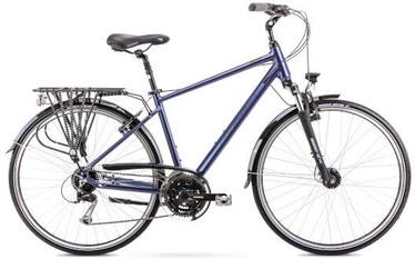 """Jalgratas Romet Wagant 5 Blue, 19"""", 28"""""""