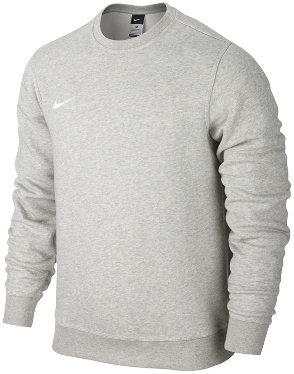 Nike Team Club Crew 658681 050 Grey S