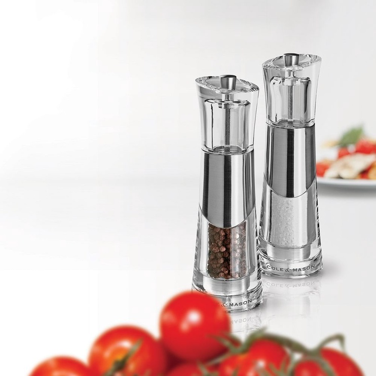 Cole and Mason Bobbi Pepper Mill