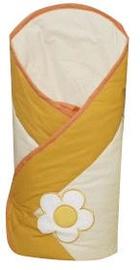 Feretti Layette Multifunctional Blanket Sun Flower Orange