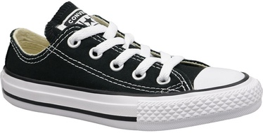 Converse Chuck Taylor All Star Youth OX 3J235C Black 27