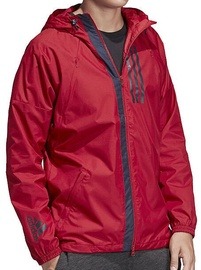 Adidas W.N.D. Mens Jacket EK4625 Red XL