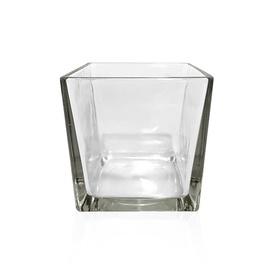 SN Glass Vase 10x60cm