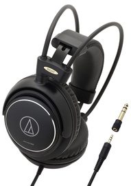 Kõrvaklapid Audio-Technica ATH-AVC500 Black