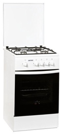 MPM Gas Cooker 51 KGF 17