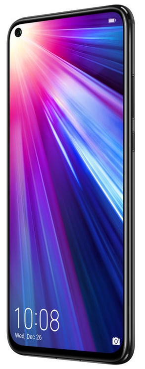 Huawei Honor View20 6/128GB Dual Black