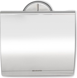 Brabantia Profile Toilet Roll Holder Brilliant Steel