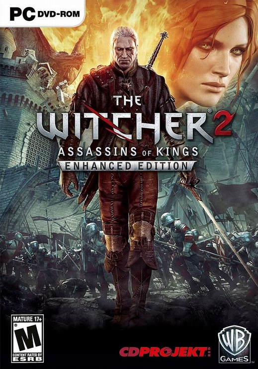The Witcher 2: Assassins Of Kings Enhanced Edition PC