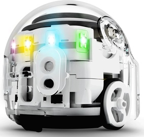 Ozobot Evo Starter Kit Crystal White