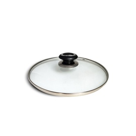 SN Glass Lid For Frying Pan 28cm