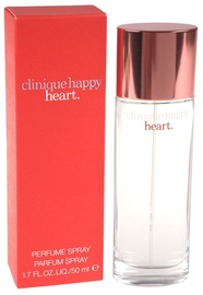 Clinique Happy Heart 50ml EDP