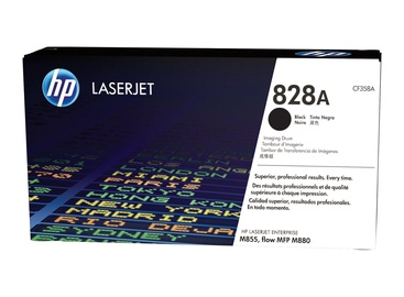 HP Imaging Drum 828A Black
