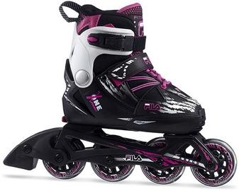 Fila X-One 010620145 Black/Pink L38