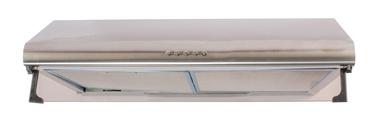 Integreeritav õhupuhasti Standart Classico XD 60