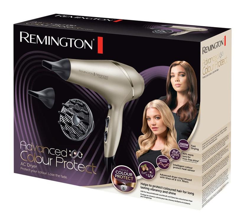 Föön Remington Advanced Color Protect AC8605