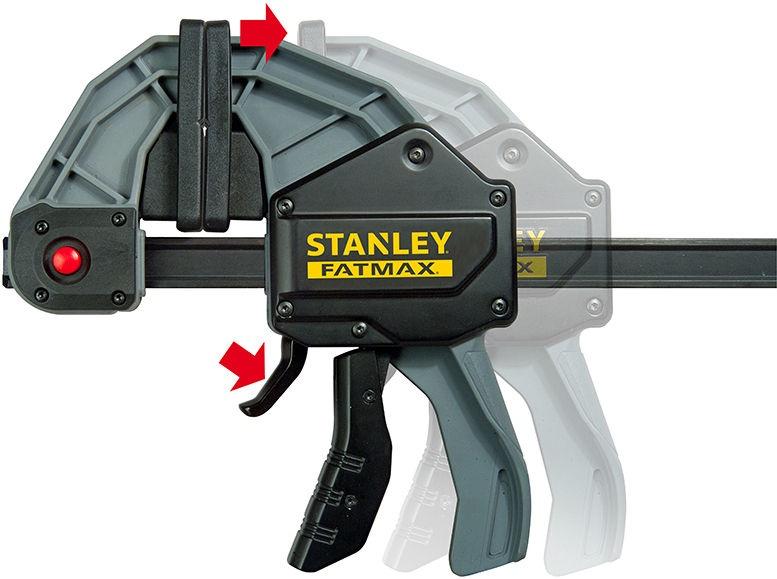 Stanley FatMax XL Pliers 1250mm